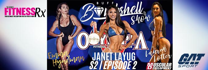 Bombshell Season 2 Episode 2