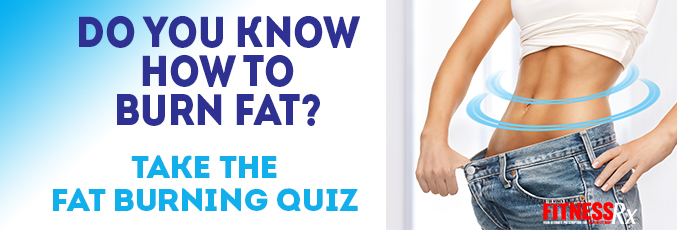 Do You Know How to Burn Fat?