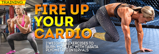 Fire Up Your Cardio