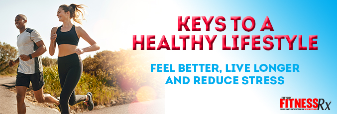 Keys to a Healthy Lifestyle