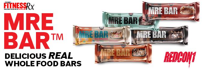 W-MRE Bars