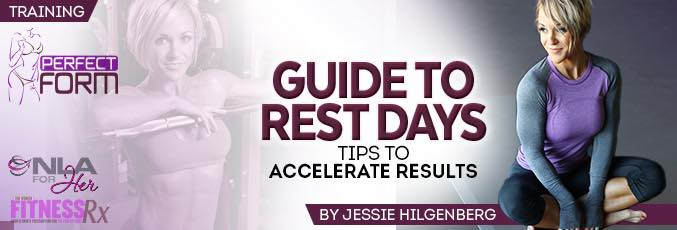 Guide to Rest Days