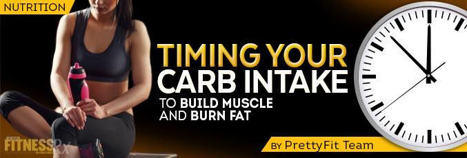 Timing Your Carb Intake