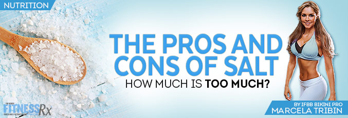The Pros and Cons of Salt