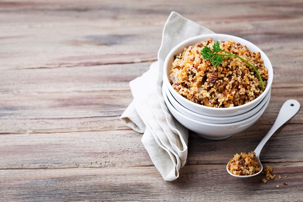 Be Careful With Brown Rice - Studies Show High Degrees of Arsenic