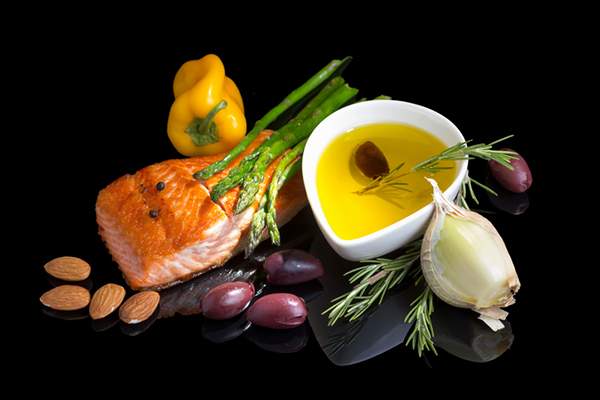 LOW-CARB MEDITERRANEAN DIET – BEST DIET FOR THE NEW YEAR!