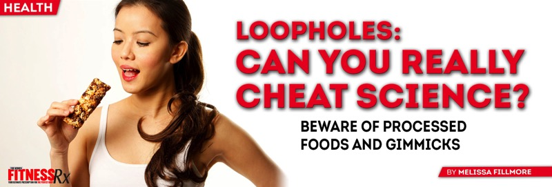 Loopholes: Can You Really Cheat Science?