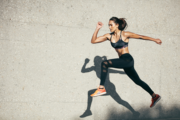 The Best Reasons to Exercise … And None of Them Are About Weight Loss