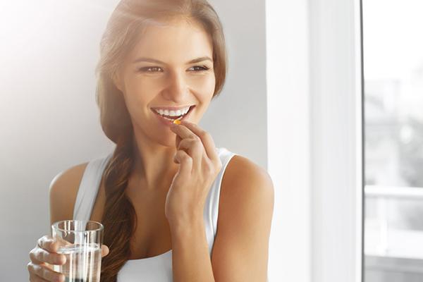 Skin Deep Beauty - Nutricosmetics: Healthy Skin From Inside