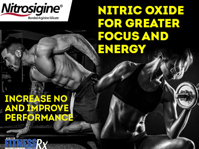 Nitric Oxide for Greater Focus and Energy - Increase NO and Improve Performance